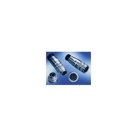 Amphenol C091-31T008-100-2