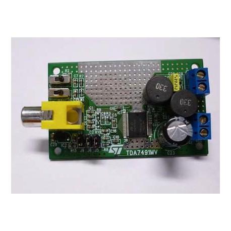 STMicroelectronics STEVAL-CCA043V1