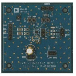 Analog Devices Inc. EVAL-SSM2375Z