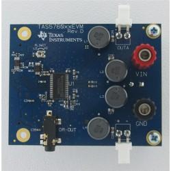 Texas Instruments TAS5760XXEVM