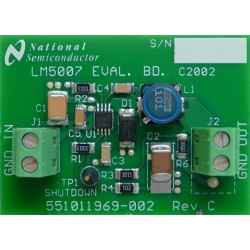 Texas Instruments LM5007EVAL/NOPB