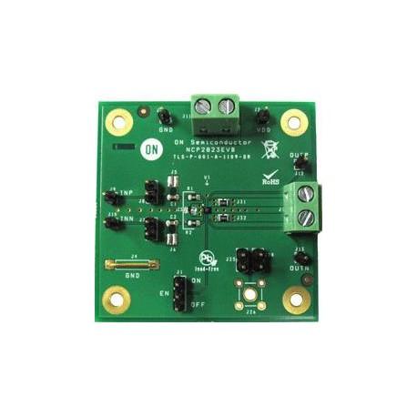 ON Semiconductor NCP2823AGEVB