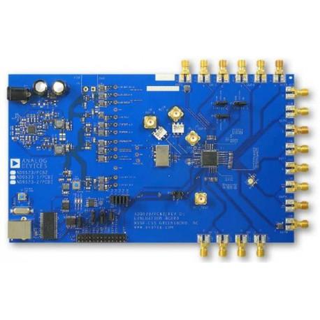 Analog Devices Inc. AD9523-1/PCBZ
