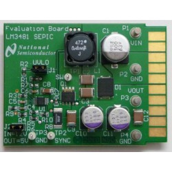 Texas Instruments LM3481SEPICEVAL/NOPB
