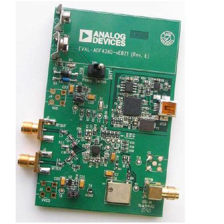 Analog Devices Inc. EV-ADF4360-1EB1Z