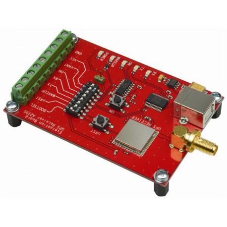 Maestro Wireless EVA2100-A
