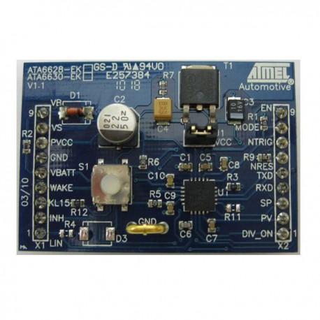 Atmel ATA6630-EK