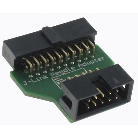 Segger Microcontroller 8.06.04