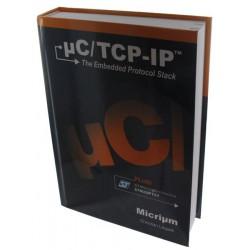 Micrium BKX-TCPX-STF107-P-P1