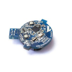 Nordic Semiconductor nRF51822-Beacon