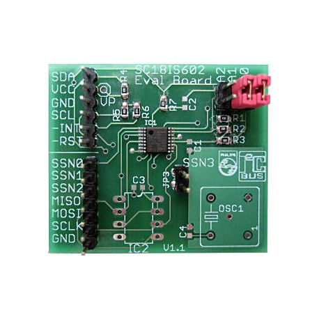 NXP OM6274