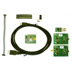 Nordic Semiconductor nRF51822-DK