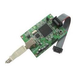 WIZnet iMCU7100Debugger