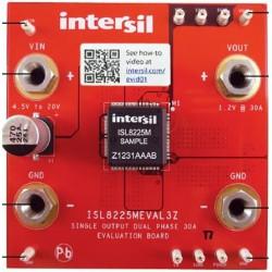 Intersil ISL8225MEVAL3Z