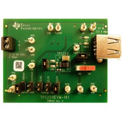 Texas Instruments TPS2511EVM-141