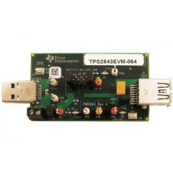 Texas Instruments TPS2543EVM-064