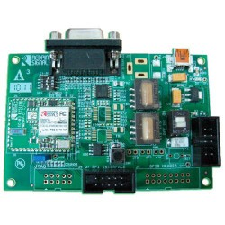 Redpine Signals RS9110-N-11-24-02-EVB