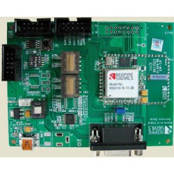 Redpine Signals RS9110-N-11-28-04-EVB