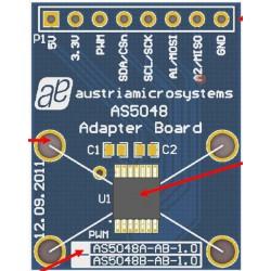 ams AS5048B-AB-1.0