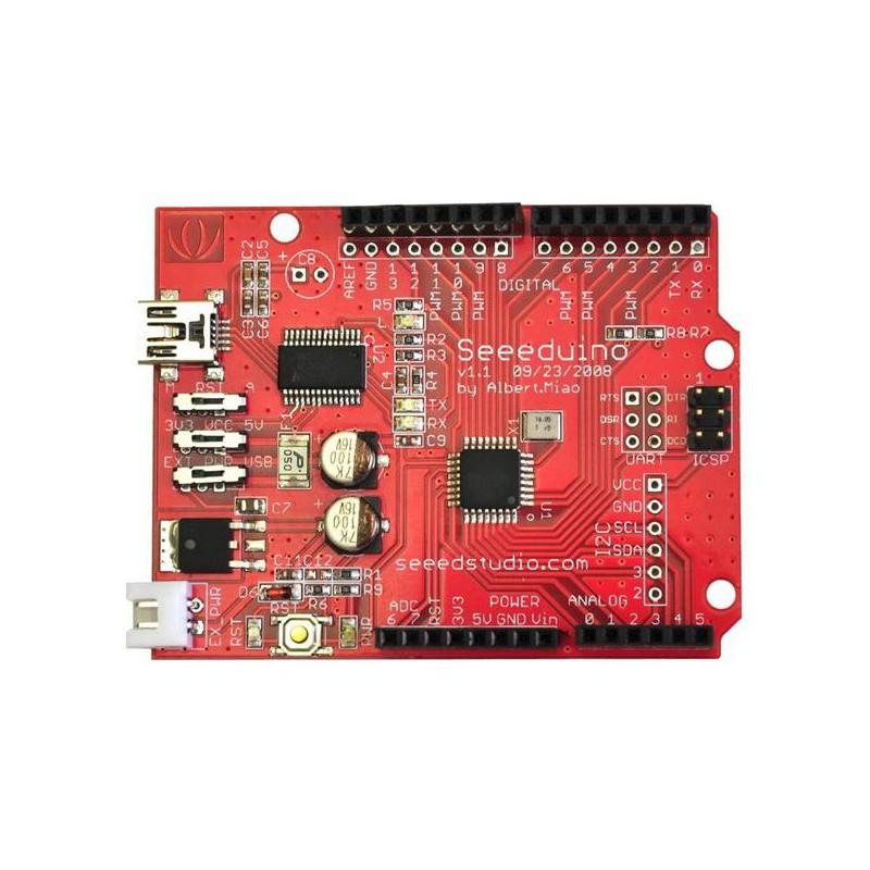 Arduino - ResearchGate