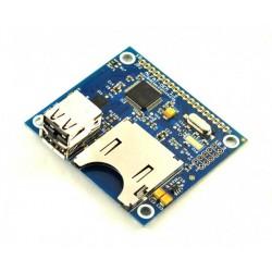 GHI Electronics ALFAT-OM-337