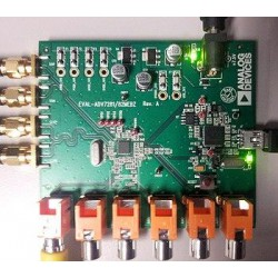 Analog Devices Inc. EVAL-ADV7281MEBZ