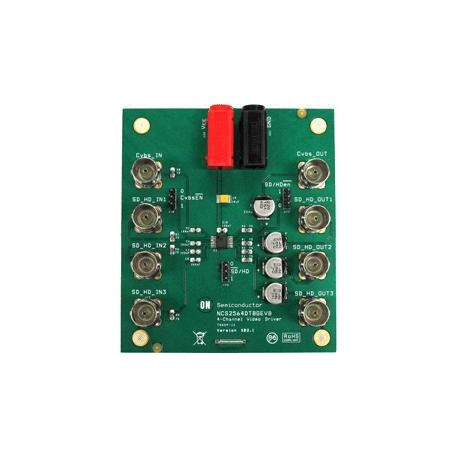 ON Semiconductor NCS2564DTBGEVB