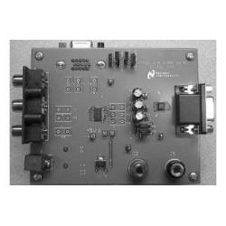 Texas Instruments LMH1251EVAL/NOPB
