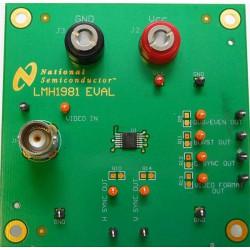 Texas Instruments LMH1981MTEVAL/NOPB