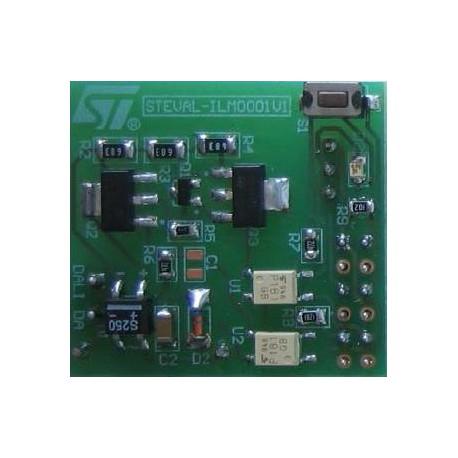 STMicroelectronics STEVAL-ILM001V1