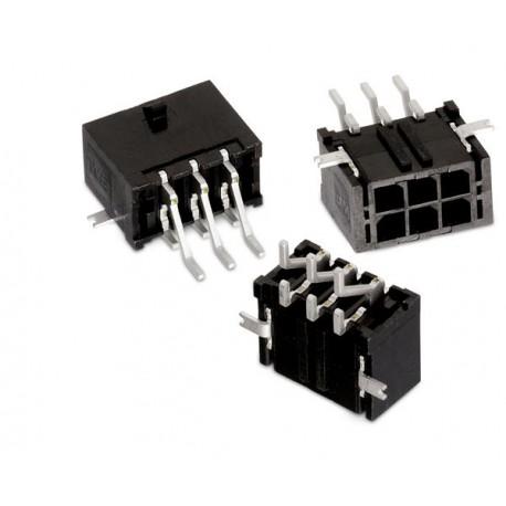 Wurth Electronics 662004231722