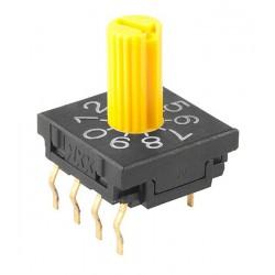 NKK Switches FR01KC10P