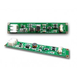 Newhaven Display NHD-5.7B-LED Driver