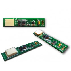 Newhaven Display NHD-5.7F-LED Driver