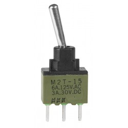 NKK Switches M2T15SA5W03
