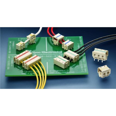TE Connectivity 2106431-2