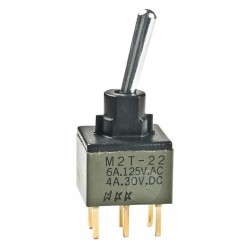 NKK Switches M2T22SA5A03