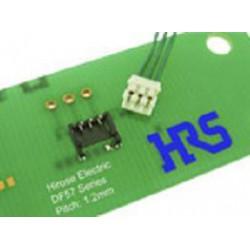 Hirose Electric DF57-5P-1.2V(21)