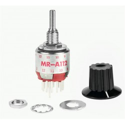 NKK Switches MRA112-A-RO