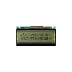 Microtips Technology NMTG-S12232CFYHSGY-10