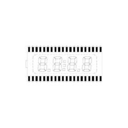 Lumex LCD-S401C39TF