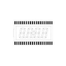Lumex LCD-S401C52TR