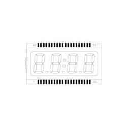 Lumex LCD-S401C71TR