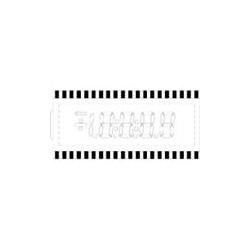 Lumex LCD-S4X1C35TR